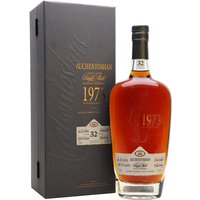 Auchentoshan 1973 / 32 Year Old / Sherry Cask Lowland Whisky