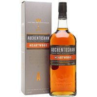Auchentoshan Heartwood / Litre Lowland Single Malt Scotch Whisky
