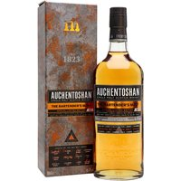 Auchentoshan The Bartenders Malt / Annual Edition 01 Lowland Whisky
