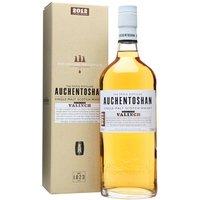 Auchentoshan Valinch Lowland Single Malt Scotch Whisky