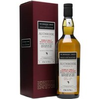 Auchroisk 1999 / 9 Year Old / Managers Choice / Sherry Cask Speyside Whisky