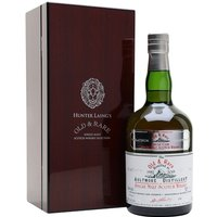 Aultmore 1982 / 37 Year Old / Old & Rare Speyside Whisky