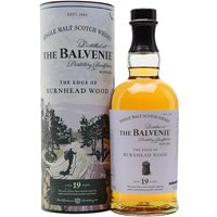 Balvenie The Edge of Burnhead Wood / 19 Year Old / Stories Speyside Whisky