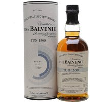 Balvenie Tun 1509 / Batch 2 Speyside Single Malt Scotch Whisky