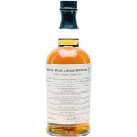 Balvenie Tun 1509 / Batch 3 Speyside Single Malt Scotch Whisky