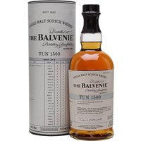 Balvenie Tun 1509 / Batch 4 Speyside Single Malt Scotch Whisky
