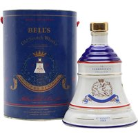 Bells Princess Beatrice (1988) Blended Scotch Whisky