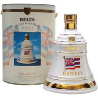 Bells Hawaii / 12 Year Old Blended Scotch Whisky