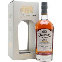 Blair Athol 2009 / 11 Year Old / The Cooper's Choice Highland Whisky