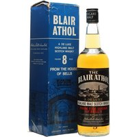 Blair Athol 8 Year Old / Bot.1970s Highland Single Malt Scotch Whisky