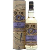 Balblair 2010 / 8 Year Old / Provenance Highland Whisky