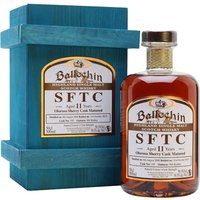 Ballechin 2008 / 11 Year Old / Sherry Cask Highland Whisky