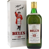 Bells 12 Year Old / Bot.1970s Blended Scotch Whisky