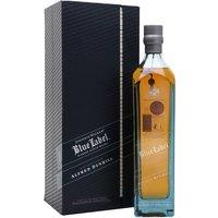 Johnnie Walker Blue Label / Alfred Dunhill Blended Scotch Whisky
