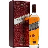 Johnnie Walker The Royal Route / Explorers Club Collection Blended Whisky