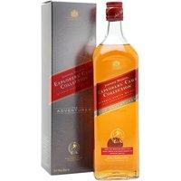 Johnnie Walker Adventurer / Explorers Club Collection Blended Whisky
