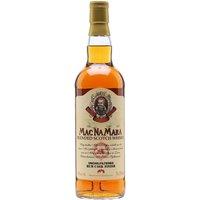 MacNaMara Rum Cask Finish Blended Scotch Whisky Blended Scotch Whisky