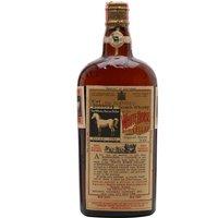 White Horse / Bot.1950s / Spring Cap Blended Scotch Whisky