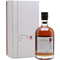 William Grant 25 Year Old Tasglann / 70ans Velier Blended Whisky