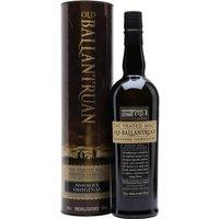 Old Ballantruan Speyside Single Malt Scotch Whisky