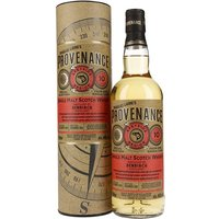 Benriach 2008 / 10 Year Old / Provenance Speyside Whisky