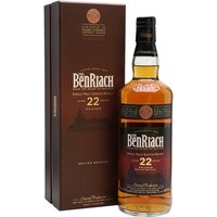 Benriach 22 Year Old Albariza Speyside Single Malt Scotch Whisky