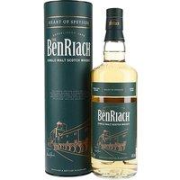 Benriach Heart of Speyside Speyside Single Malt Scotch Whisky