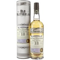 Ben Nevis 2001 / 18 Year Old / Old Particular Highland Whisky