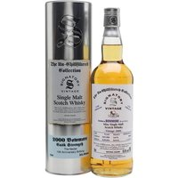 Bowmore 2000 / 16 Year Old / The Nectar / Signatory Islay Whisky