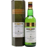Bowmore 1969 / 31 Year Old / Old Malt Cask Islay Whisky