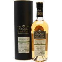 Bowmore 2002 / 14 Year Old / Chieftains Islay Whisky