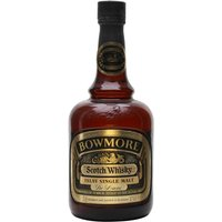Bowmore De Luxe / Bot.1970s Islay Single Malt Scotch Whisky
