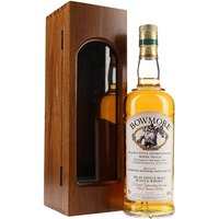 Bowmore Blair Castle Horse Trials 2001 Islay Single Malt Scotch Whisky