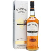Bowmore Gold Reef / Litre Islay Single Malt Scotch Whisky