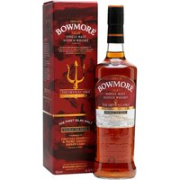 Bowmore The Devil's Casks III / Double The Devil Islay Whisky