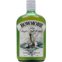 Bowmore Sherriffs / Bot.1960s Islay Single Malt Scotch Whisky