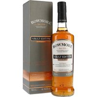 Bowmore Vault Edition 2 / Peat Smoke Islay Single Malt Scotch Whisky