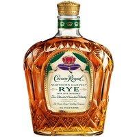 Crown Royal Northern Harvest Rye Canadian Blended Whisky