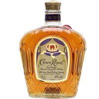 Crown Royal Canadian Whisky Canadian Whisky