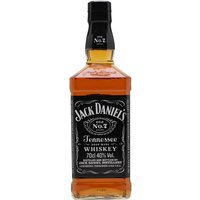 Jack Daniels Old No.7 Tennessee Whiskey