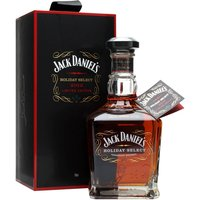 Jack Daniels Holiday Select 2012 Tennessee Whiskey