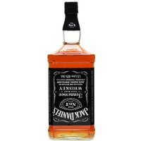 Jack Daniels Old No.7 / Magnum Tennessee Whiskey