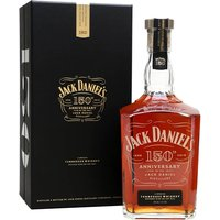 Jack Daniels 150th Anniversary Edition / Litre Tennessee Whiskey