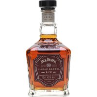Jack Daniels Single Barrel Rye Tennessee Rye Whiskey