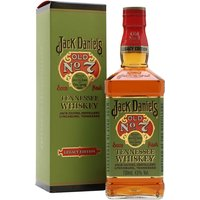 Jack Daniels Legacy Edition Sour Mash Tennessee Whiskey