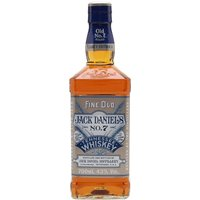 Jack Daniel's Legacy Sour Mash / Edition 3 Tennessee Whiskey