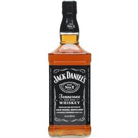 Jack Daniels Original / Litre Tennessee Whiskey
