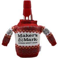 Maker's Mark in Jumper Kentucky Straight Bourbon Whiskey