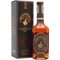 Michter's US*1 Original Sour Mash Whiske Kentucky Sour Mash Whiskey