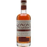 Sonoma Bourbon California Bourbon Whiskey